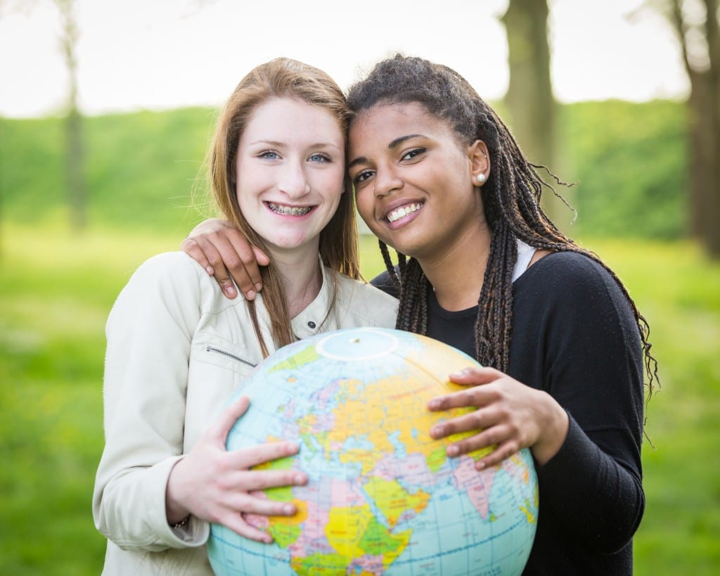 Host International Students