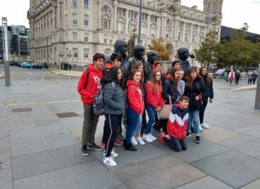 Alojamiento Familiar en Gran Bretaña para Grupos Escolares
